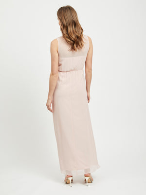 VILA ALLI MAXI DRESS