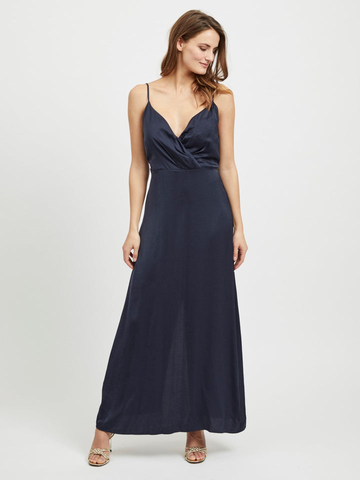 VILA VINUPA MAXI DRESS