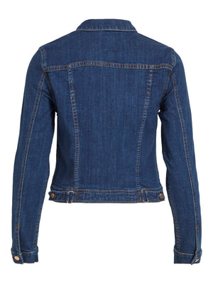 VILA SHOW DENIM JACKET