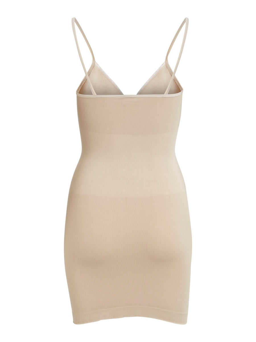 VILA SLIMMA DRESS