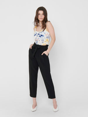 ONLY SANDRA CROPPED TOP