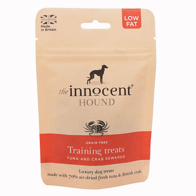Innocent Hound - The Innocent Hound - Training Treats Tuna & Crab Rewards (70g) For Dogs