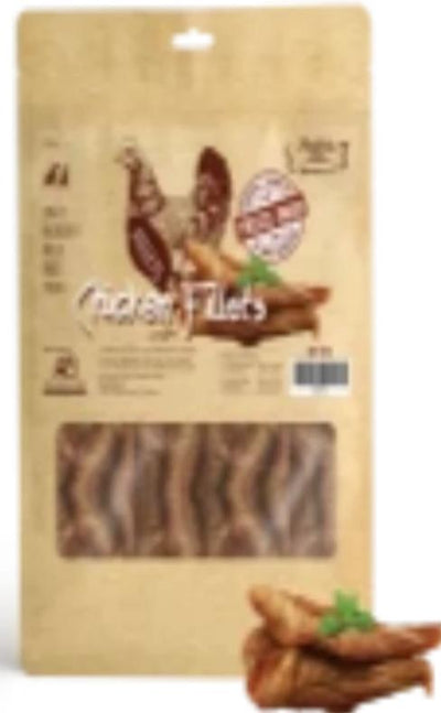 Absolute Bites - Absolute Bites Chicken Fillet (70g / 250g) – Freeze Dried Dog + Cat Treats