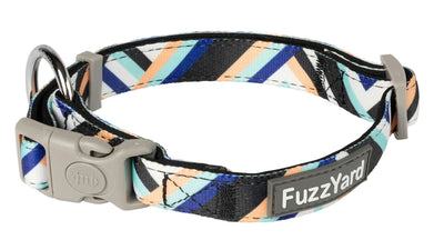 Fuzzyard Collar Leash - FuzzYard Sonic – Collar & Leash