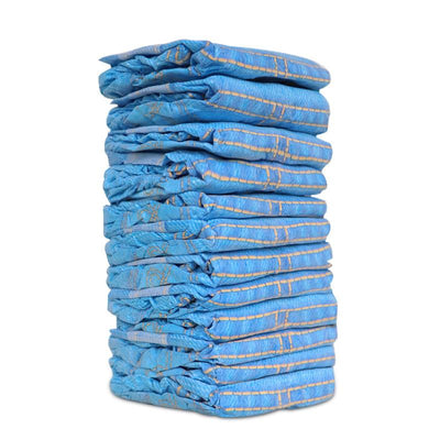 Honeycare Diapers (S/M/L) - 5 layers of absorption structure
