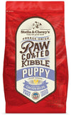 Stella & Chewy's Raw Coated Kibble Chicken (Puppy) (2 sizes) - Dry Food