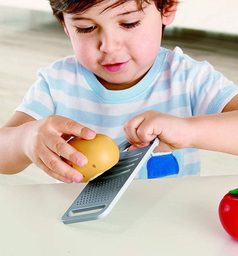 HAPE Houten Cooking Essentials