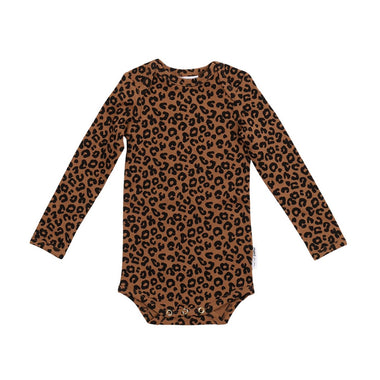 Maed For Mini Body | Chocolate Leopard