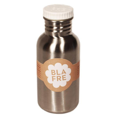 Blafre drinkfles 500ml wit
