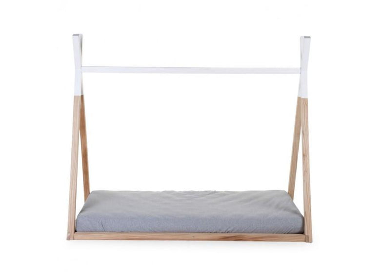 Childhome tipi bed baby/junior 70x140cm