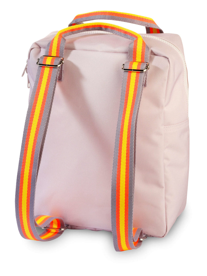 Engel. Rugzak Large | Zipper 2.0 Pink