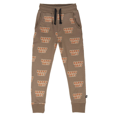 CarlijnQ Sweatpants | Happy Days