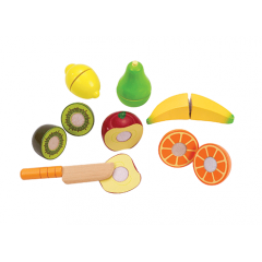 HAPE houten assortiment Fresh fruit
