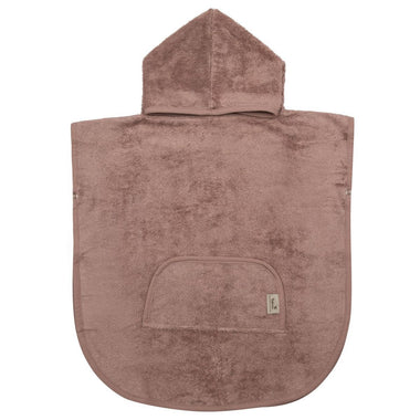 Timboo bamboo poncho | Mellow Mauve