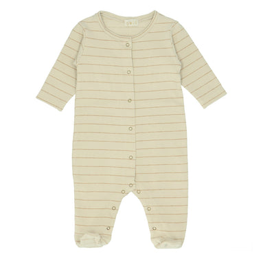 Heart Of Gold Pyjama Klaus | Almond