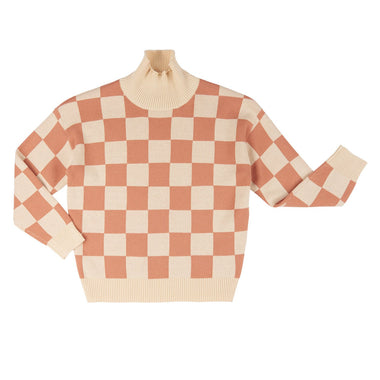 CarlijnQ Basic Knit Sweater | Checkers