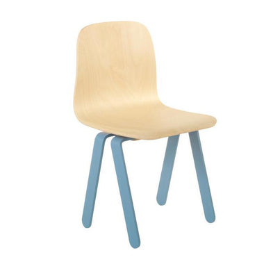 In2wood Kinderstoeltje Small | Blue