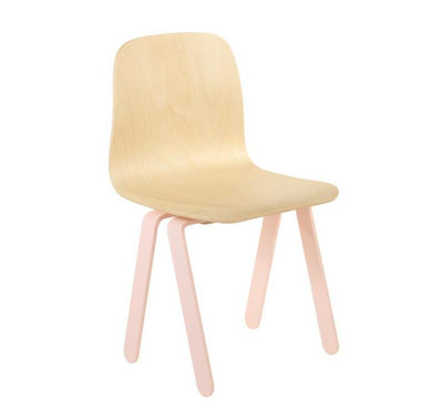 In2wood Kinderstoeltje Small | Pink