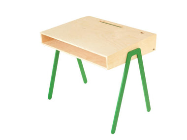 In2wood Kinderbureau Large | Green