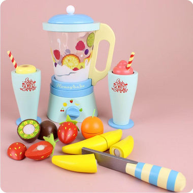 Le Toy Van Houten Blender Fruit & Smooth