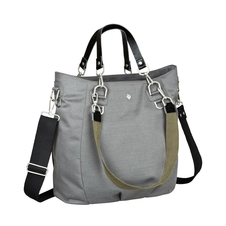 Lässig luiertas - Green label Mix'n Match bag Anthracite