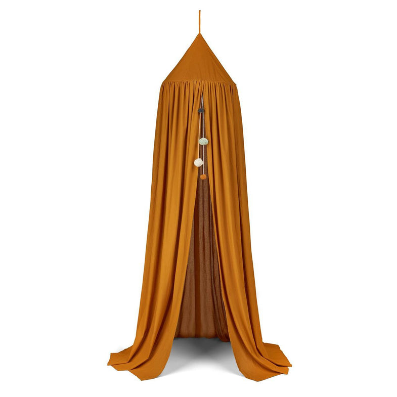 Liewood Enzo Canopy | Mustard