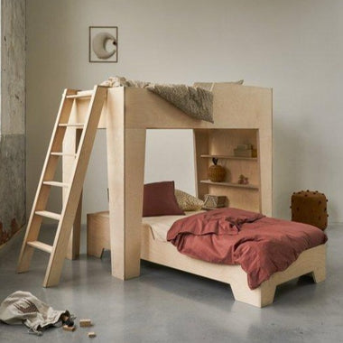 Little Dreamers bed 200x90cm Loua Stapelbed