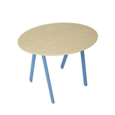 In2wood Speeltafel 70x56 cm | Blue