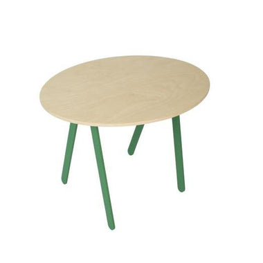 In2wood Speeltafel 70x56 cm | Green