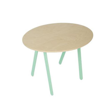 In2wood Speeltafel 70x56 cm | Mint