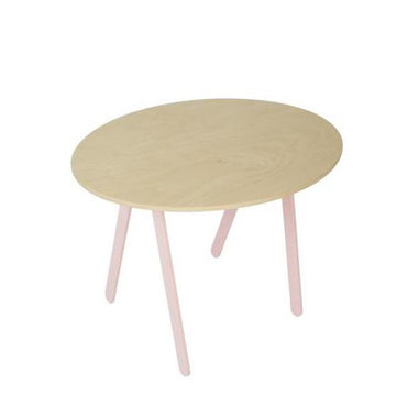 In2wood Speeltafel 70x56 cm | Pink