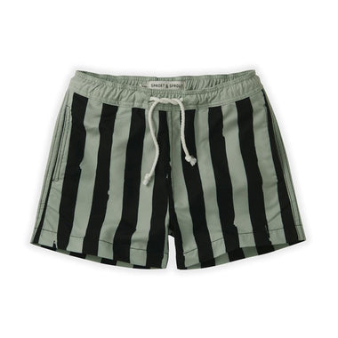 Sproet & Sprout Zwemshort | Painted Stripe