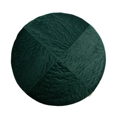 Nobodinoz Kilimanjaro Velvet Speeltapijt | Jungle Green