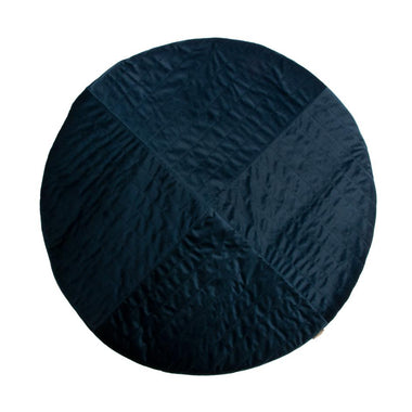 Nobodinoz Kilimanjaro Velvet Speeltapijt | Night Blue
