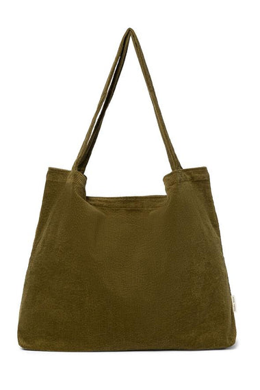 Studio Noos Mom Bag | Cactus Rib