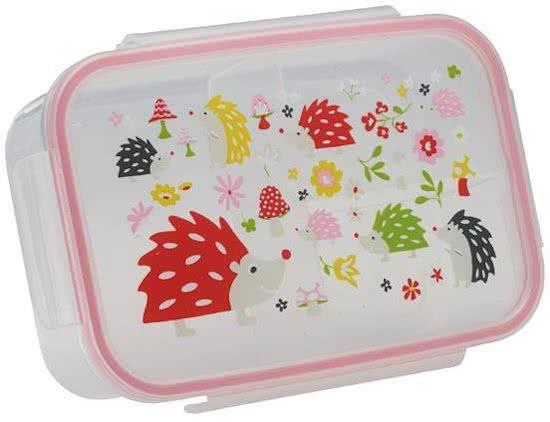 SugarBooger Lunch box bento Egel