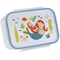 SugarBooger Lunch box bento Isla the Mermaid