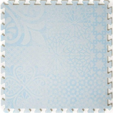 Toddlekind Speeltapijt Persian | Sea Spray