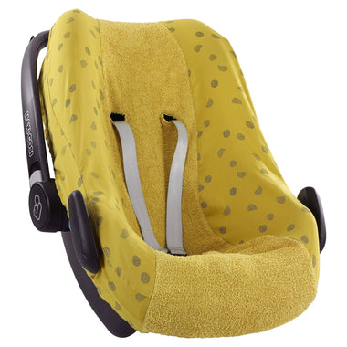 Trixie Hoes maxi cosi Pebble (plus)/Rock/Pro I | Sunny Spots