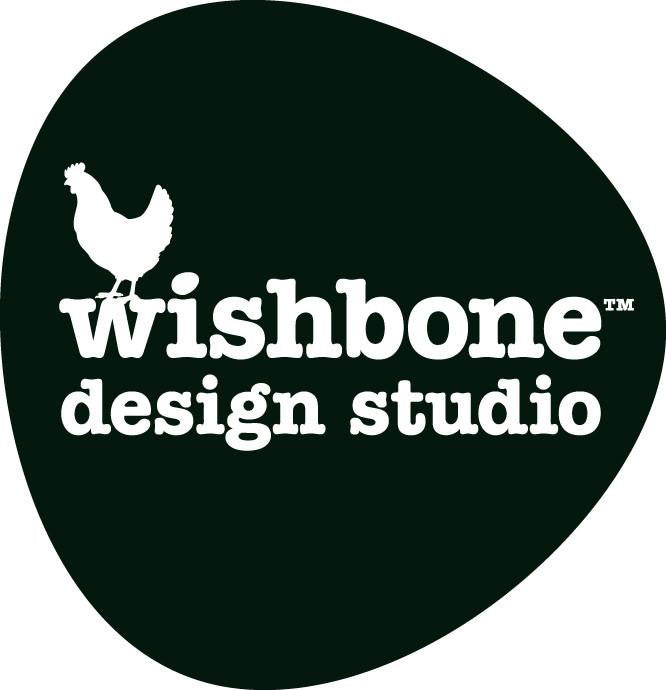 Wishbone 'Trike kit' - DE GELE FLAMINGO - 5