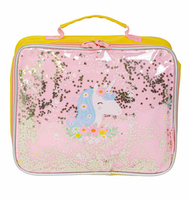 A Little Lovely Company Cool Bag - Thermische Lunch tas - Unicorn