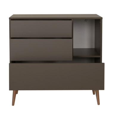 Quax Cocoon Commode I Moss