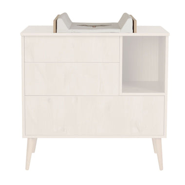 Quax Cocoon Extensie Commode I Natural Oak
