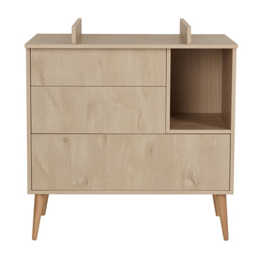 Quax Cocoon Commode I Natural Oak