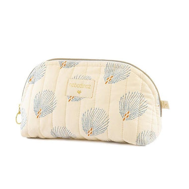 Nobodinoz Holiday toilettas Small | Blue Gatsby/Cream