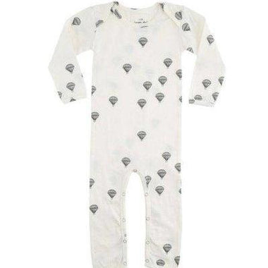 Konges Sløjd onesie hygsoft playsuit - Parachute