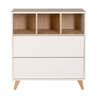 Quax Loft Commode I White