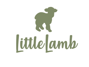 Little Lamb Overbroekje - Cream