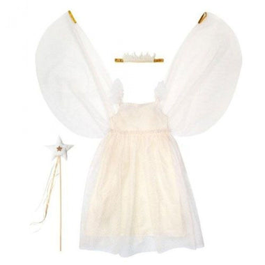 Meri Meri Tule Fairy dress up kit 5/6 jaar