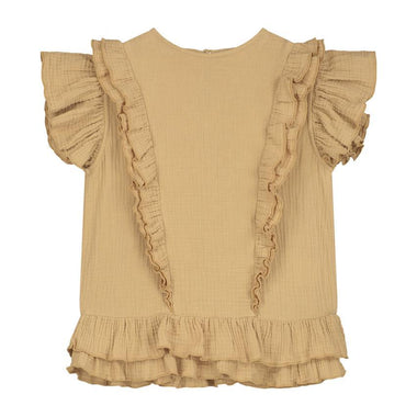 Daily Brat Mia Top | Sand